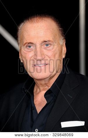 Joe Cortese at the Los Angeles premiere of 'The Irishman' held at the TCL Chinese Theatre in Hollywood, USA on October 24, 2019.
