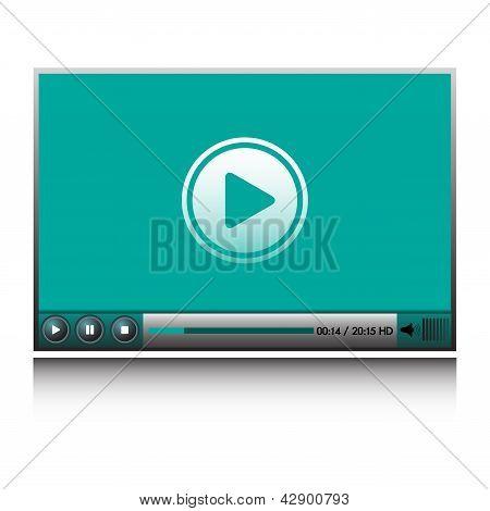 HD player