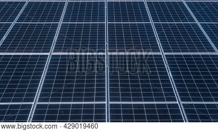 Photovoltaic Solar Panels Which Are Devices Used To Convert Energy From Sunlight Into Electrical Ene