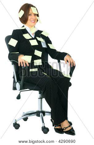 Over Scheduled Boss