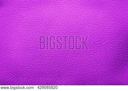 Luxury Purple Leather Texture Background. Italian Leather Texture