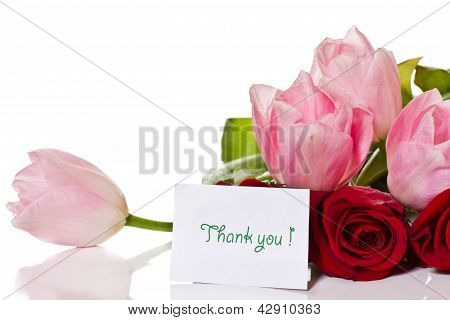 Flowers Gratefully