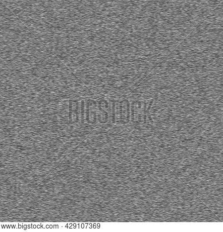 Gray Marl Heather Triblend Melange Seamless Repeat Raster Jpg Pattern Swatch. Kit T-shirt Fabric Tex
