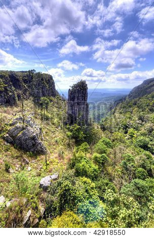 Pinnacle Rock, Mpumalanga