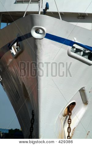 Prow Of The Ship