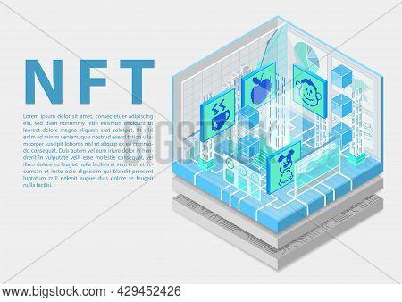 Isometricnft1