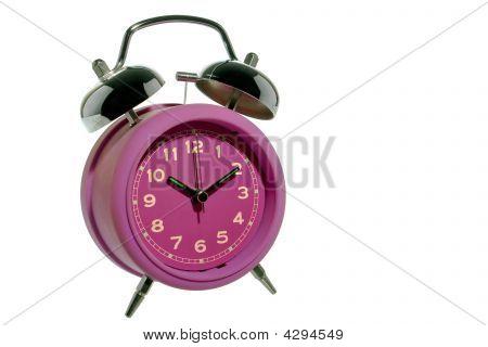 Traditonal Alarm Clock