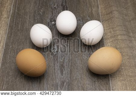 Eggs Also Contain Iron, Phosphorus And Calcium In Good Quantities As Well As Vitamin K2, Which Is Us