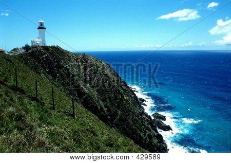 Byron Lighthouse