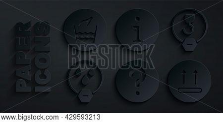 Set Unknown Search, Industrial Hook, Water Drop Forbidden, Temperature Wash, Information And Hand La