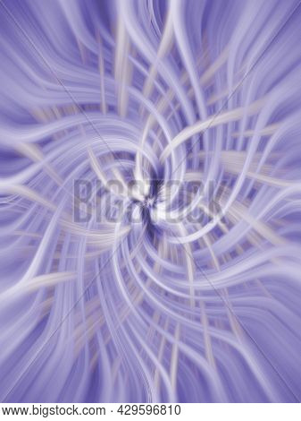 Abstract Surreal Background. Purple Vertical Background. High Quality Illustration