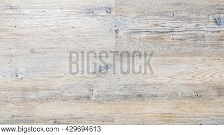 White Wooden Facade Texture Background Of Vertical Planks In Pattern Of Wood Flooring Painted Floor