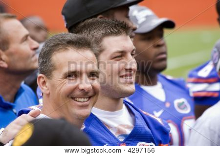 Img_0402 Tebow And Urban Meyer