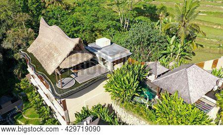 Hotel Resort Ubud Is One Of The Luxury Resorts In Ubud, Bali, Indonesia