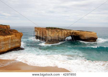 Great Ocean Road - Bridge
