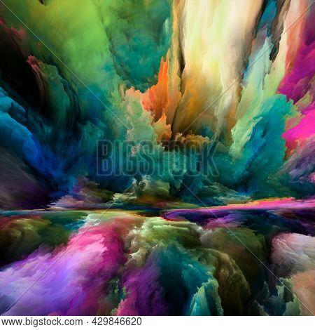 Petals Of Inner Spectrum