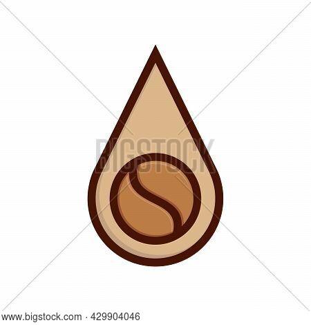 Coffee. Coffee Logo. Coffee Vector. Coffee Logo Vector. Coffee Cup Logo. Coffee Shop Logo. Coffee Be