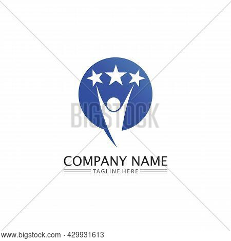 People Icon Work Group Vector