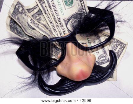 Money Incognito