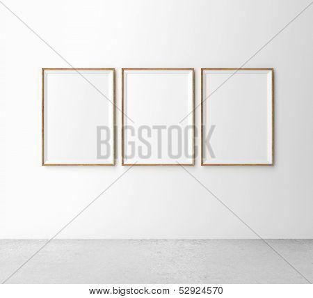Three Frames