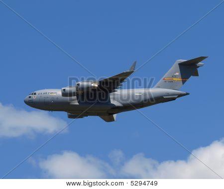 C-17 Profile