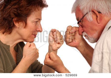 Fighting It Out