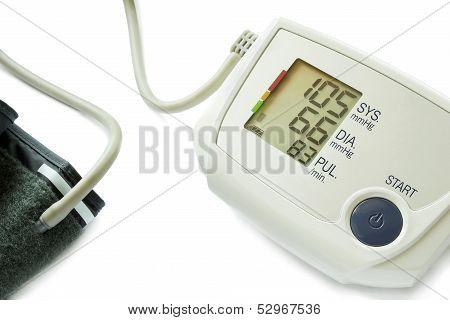 Blood Pressure Cuff