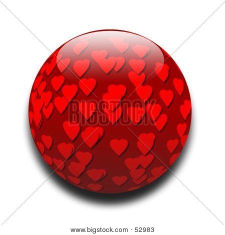 Ball Of Hearts