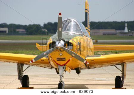 Acrobatic Flight Team