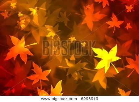 Fantastic Fall Background