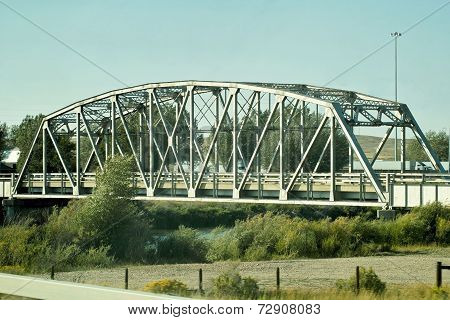Western Steel Bridge