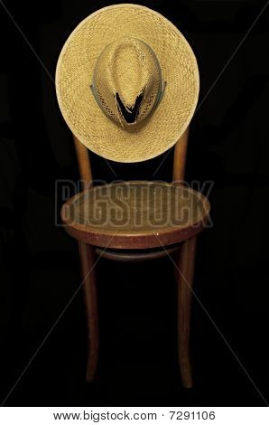 Old Hat, Old Chair