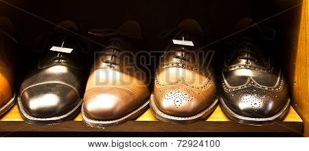 Luxury Italian Shoes