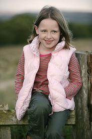 Young Cute Girl