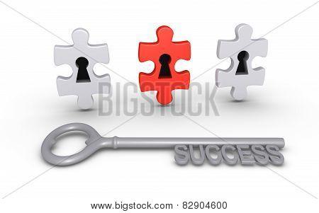 Correct Choice For Success