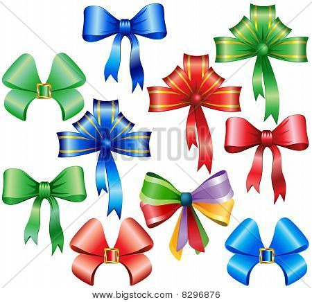 Collection Of Bow