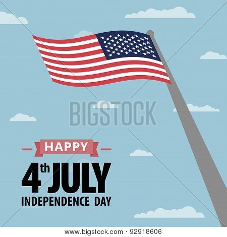 Independence Day America