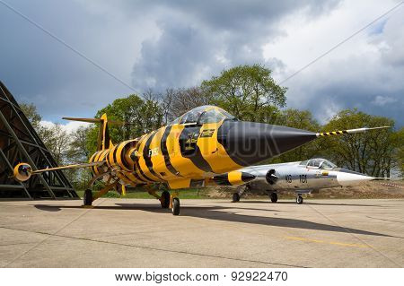 F-104 Niederrhein