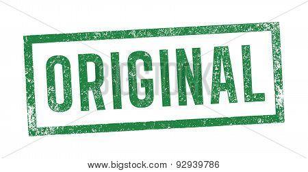 Stamp Original