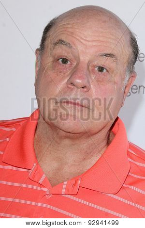 LOS ANGELES - JUN 8:  Michael Ironside at the SAG Foundation's 30th Anniversary LA Golf Classi at the Lakeside Golf Club on June 8, 2015 in Toluca Lake, CA