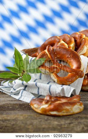 Fresh prezels