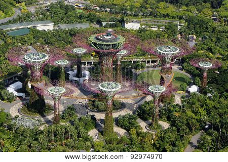 Garden By The Bay Towers 2