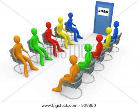 Unternehmen - Bewerbung #2