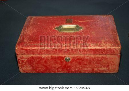 Goverment Box
