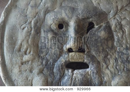Bocca Della Verita - Mouth Of Truth