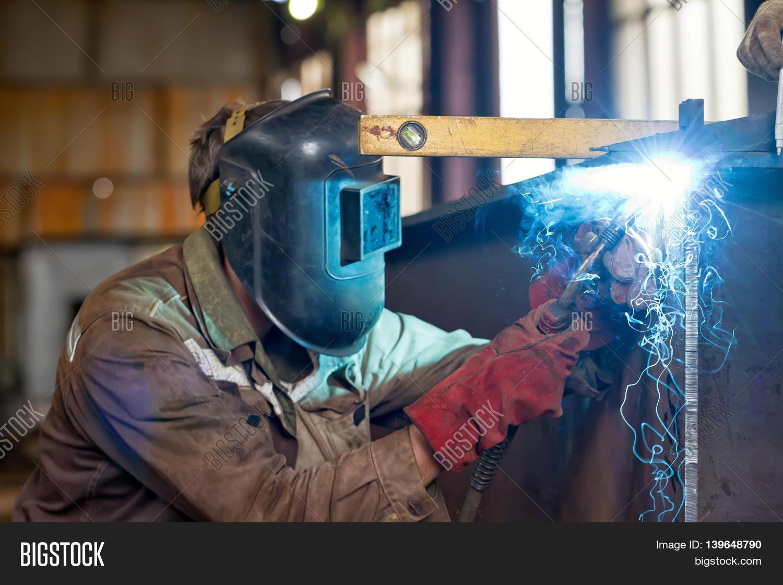 Welding semi-automatic for beginners. Semi-automatic welding 24