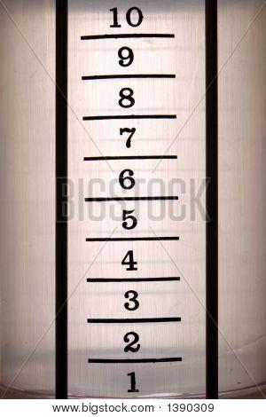 Graduated Scale