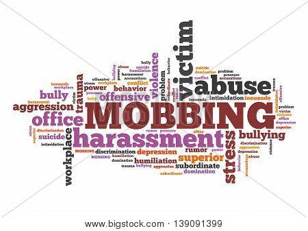 Work Place Mobbing