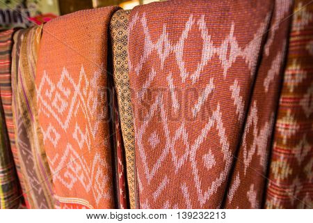 Thai Silk, Hand woven fabrics, Thai silk products for best seller in the market