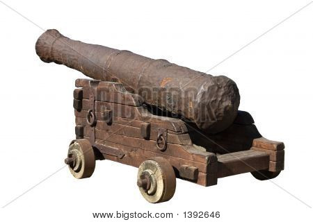 Ancient Cannon
